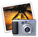 iphoto gallery icon