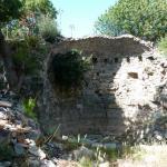 Off the beaten path discovery in Gumusluk Turkey