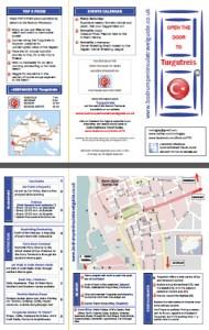 Turgutreis Quick Reference Travel Guide Turkey