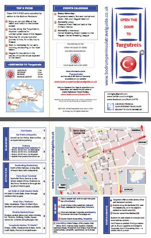 Bodrum Travel Guide Pdf