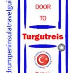 Quick Reference Travel Guide for Turgutreis Beaches Turkey Bodrum Peninsula
