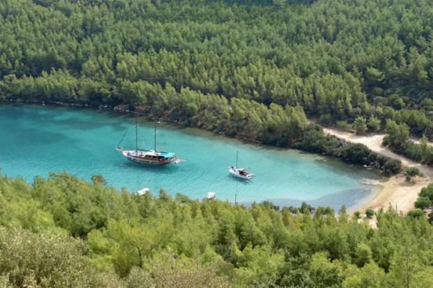 Cennet Koy, Golkoy Bodrum Turkey