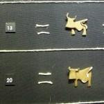 Bodrum Castle Museum Turkey Coins
