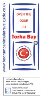 Torba_QRTG_Front_Panel_new Bodrum Turkey