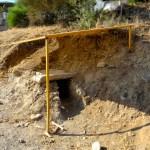 Gumusluk Archaeology Bodrum Turkey
