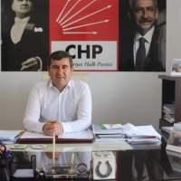CHP'Lİ KARAHAN'DAN 1 MAYIS MESAJI: