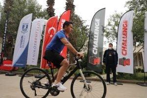 Triatlon Yarışları