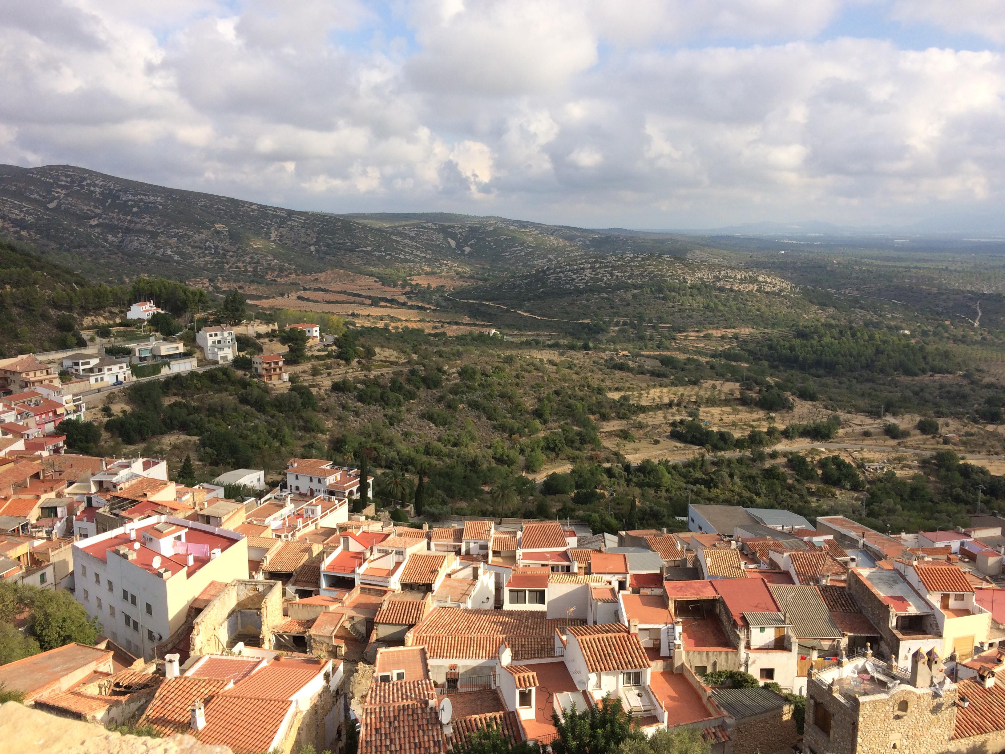 Gemeinschaftssuche – die vierte Station: Ankunft in Spanien
