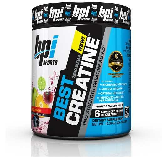 Best Creatine 50servings