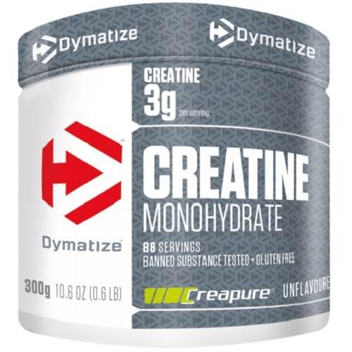 Creatine Monohydrate Dymatize 300gr