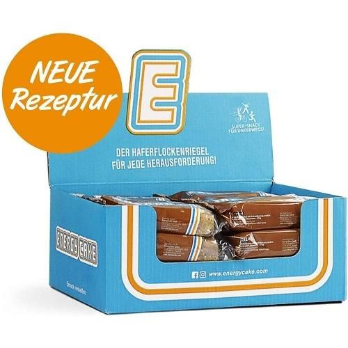 Energy Cake 24cakes Cappuccino
