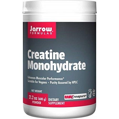 Creatine Monohydrate Powder 600gr
