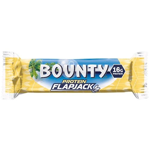 Bounty Protein Flapjack 18repen