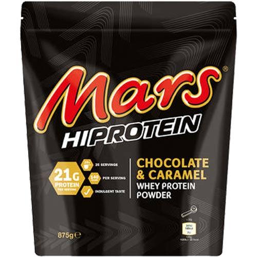 Mars Protein Powder 875gr