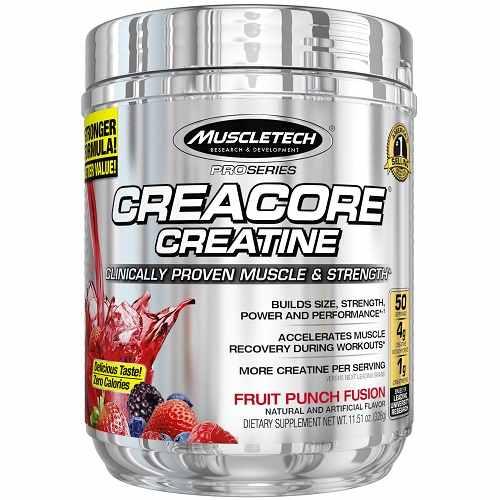 CreaCore Pro Serie 50servings