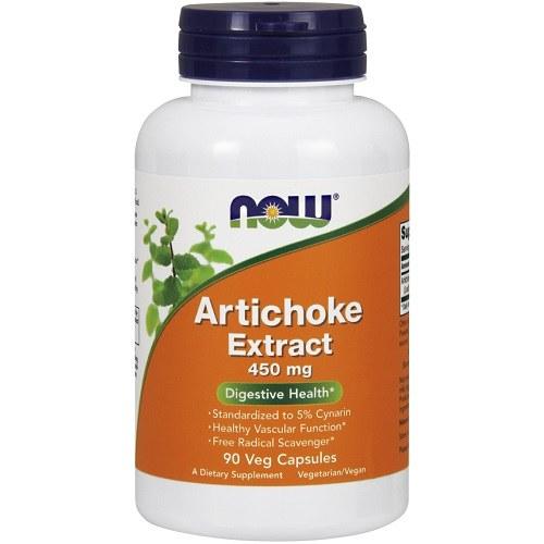 Artichoke Extract 90v-caps