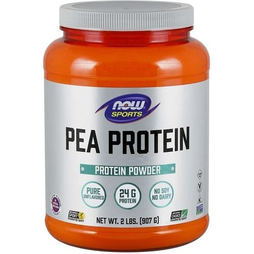 Pea Protein Powder 908gr Naturel