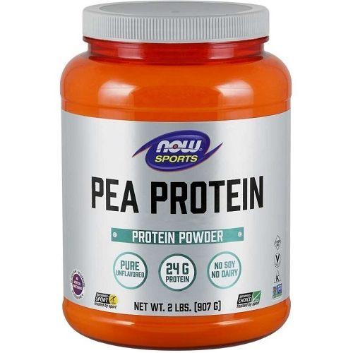 Pea Protein Powder 908gr Naturel