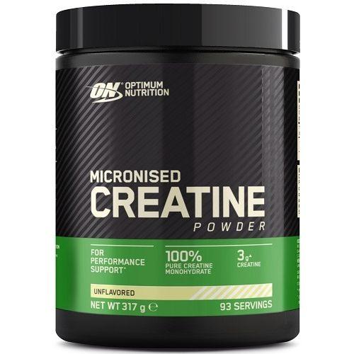 Creatine Micronized Optimum 317gr