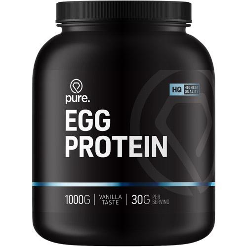 -Egg Protein 1000gr