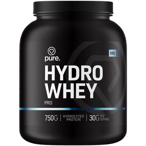-Hydro Whey Pro 750gr Vanille