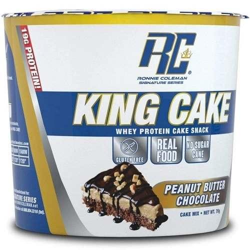 King Cake 6x 70gr