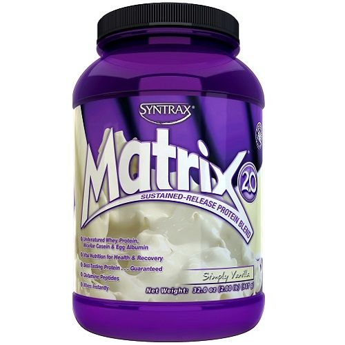 Matrix 2.0 907gr Cookies & Cream