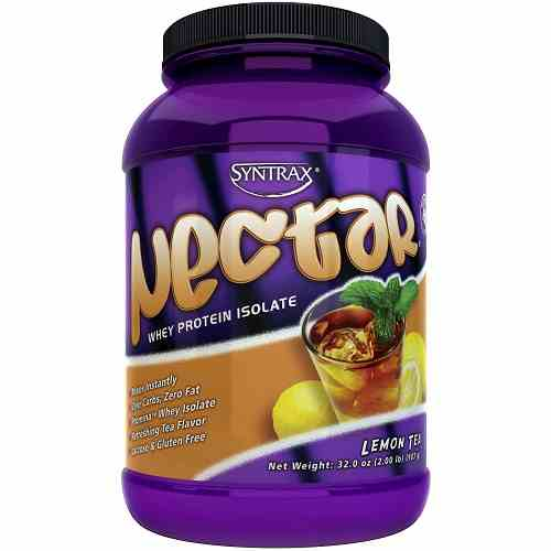 Nectar 907gr Lemon Ice Tea