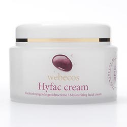 Hyfac cream