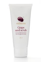 Grapeseed Scrub