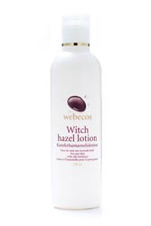 Wich Hazel Lotion