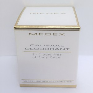 Medex Causaal Deodorant
