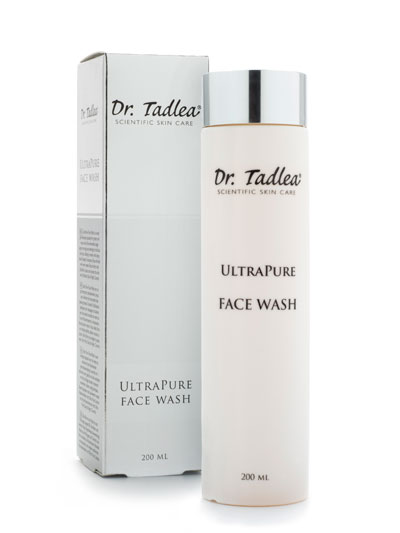 Ultra Pure Face Wash