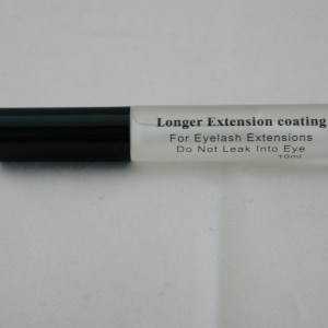Wimperextensions Longlash coating