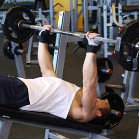 Ask The 250 Hour Trainer Do I Need To Bench On A Decline