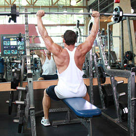 barbell-military-press-instruction-step-2