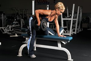 You Need To Lift Some Heavy Weights And Really Challenge Yourself