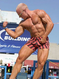 We As Bodybuilders Want Actual Delts That Are As Big As Boulders, And As Round As A Cannon Ball.