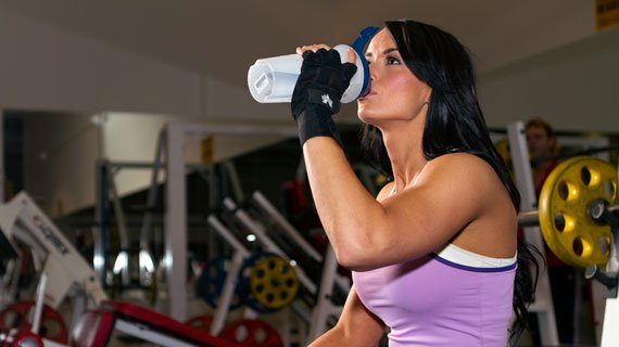 Water just may be your best ally in fighting bodyfat