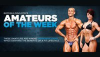 Amateurs Of The Week Main Page