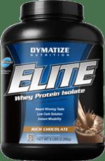 Dymatize Elite Whey Isolate