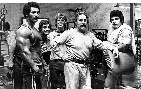 Bodybuilding.com - Bodybuilding According To Joe Weider: Science Or Marketing Hype?