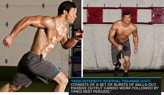 「bodybuilding HIIT」的圖片搜尋結果