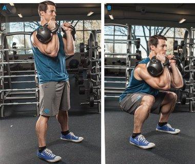 Breaking Down the Squat - Part 2   APEX THE GYM