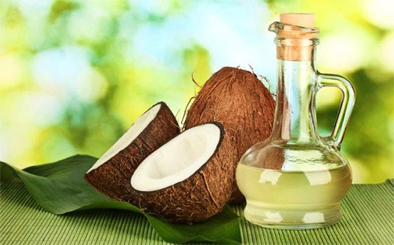 Coconut oil is the edible oil extracted from the meat of matured coconuts.
