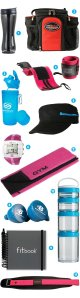 Best Fitness Accessories For Women   2014 Holiday Fit Gift Guide No argument from us  we ve just gone ahead and featured some fitness  accessories that ll support her gains in and out of the gym