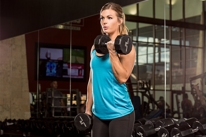 5 Exercises Not To Do At The Gym