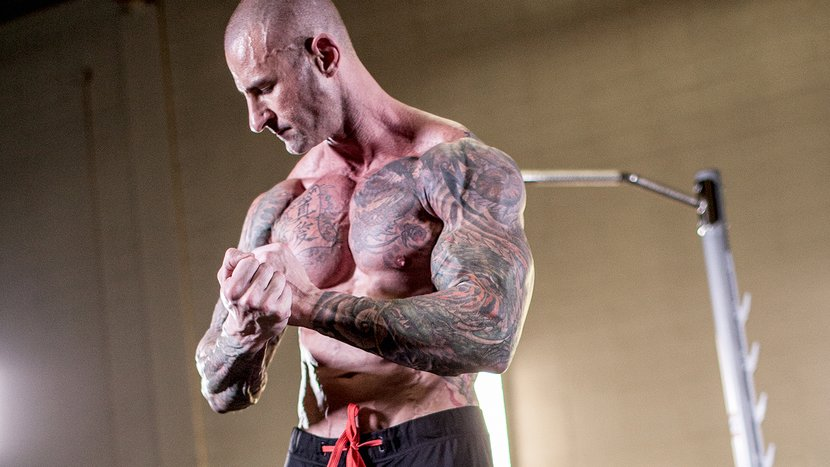 5 Reasons You're Not Ripped