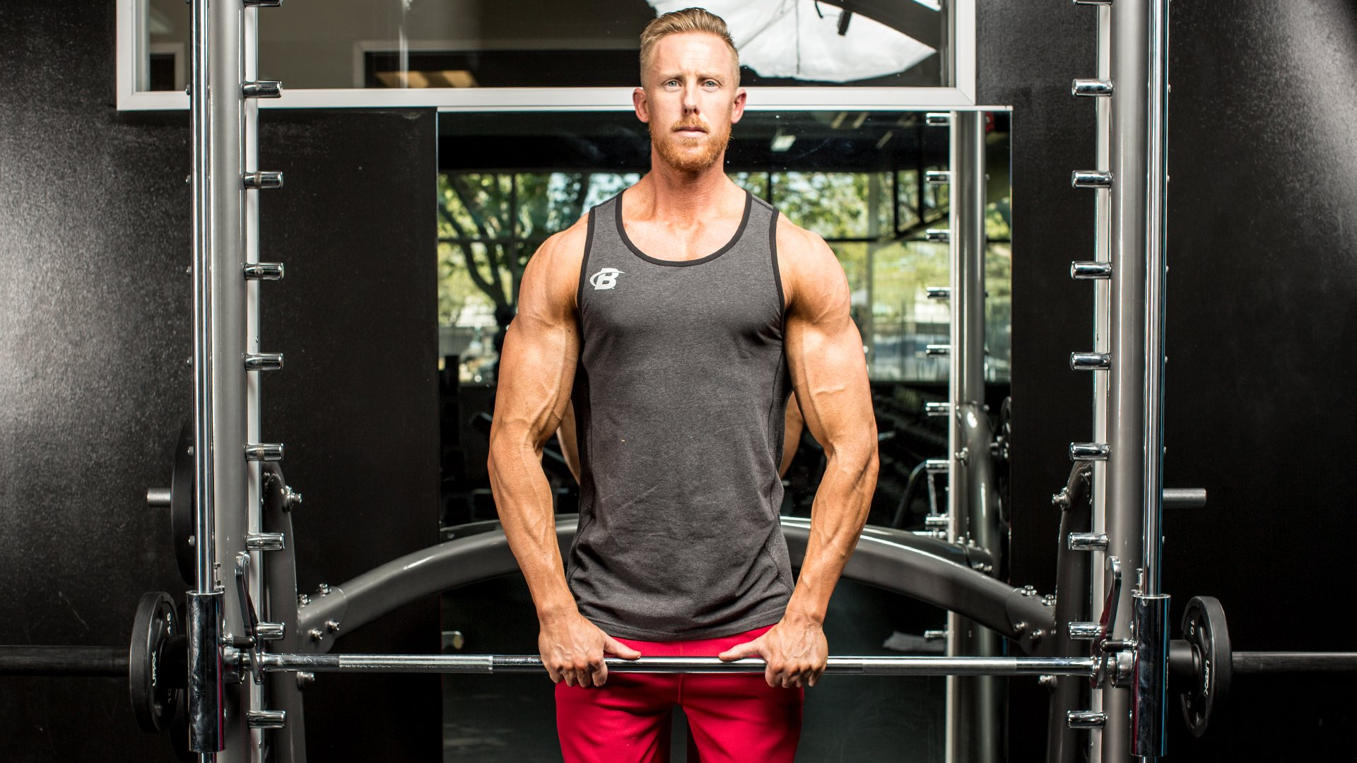 Shoulder Workouts For Men The 7 Best Routines For Bigger