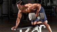 10 meilleurs exercices de musculation du dos!